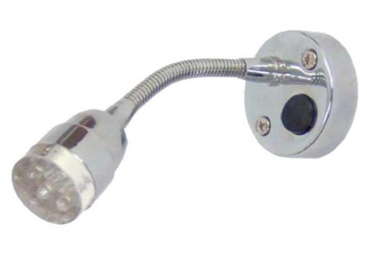 LED 12 Volt Leseleuchte