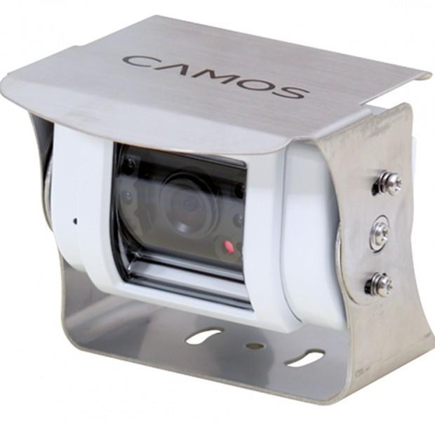 Rückfahrvideosystem Camos RV-754 7 Zoll