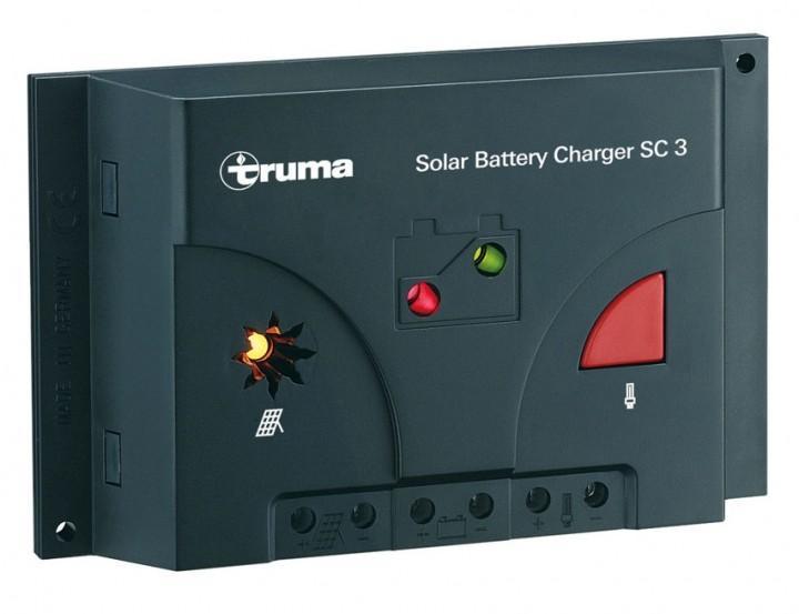 Truma Solar Laderegler SC 3