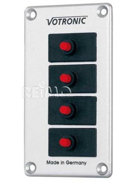 Votronic Sicherungs-Panel 4 S