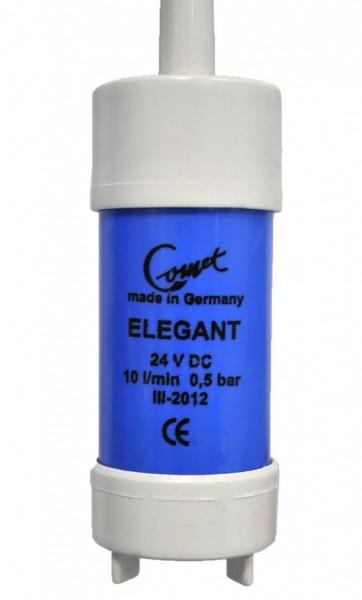 Comet Tauchpumpe Elegant 24 Volt
