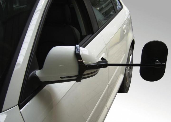 EMUK Wohnwagenspiegel für VW Touareg II ab 05/10