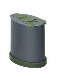 Primus Gewürzstreuer dreifach grün