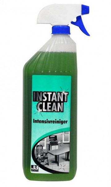 Instant Clean Kraftreiniger Sprühflasche