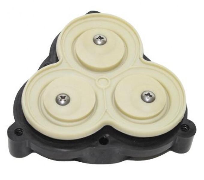 Membransatz für Shurflo-Pumpe