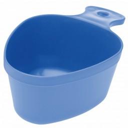 'Berghaferl' blau