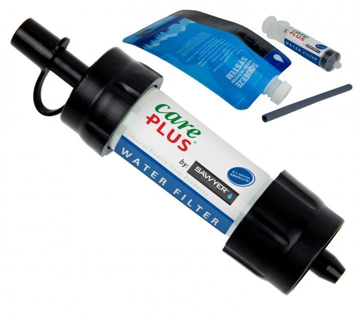CarePlus Wasserfilter