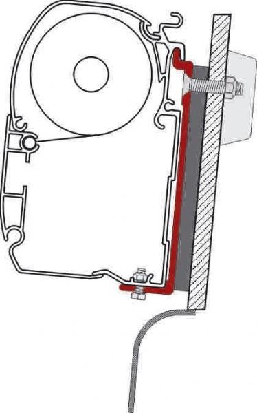 Fiamma Adapter F45i VW Westfalia High Roof