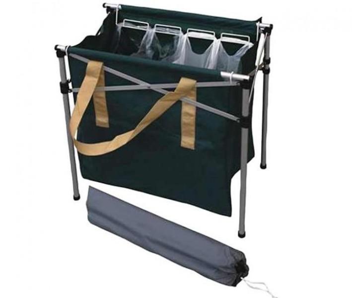 Dina Falt-Recyclingbehälter