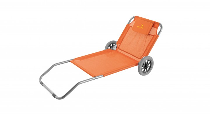 Easy Camp Beach Stuhl Pier orange