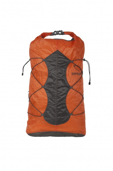Peregrine Daypack Dry Summit UL 25 orange