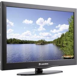 TFT-LED-Flachfernsehgerät Caratec Vision CAV190ED 19 Zoll