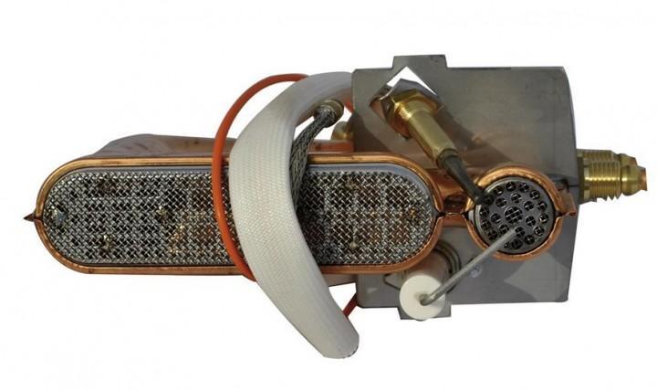 Brenner 30 mbar für Truma S 3002
