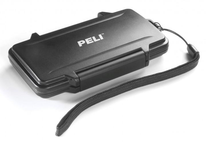 Peli ProGear Box Sport Wallet 0955 schwarz