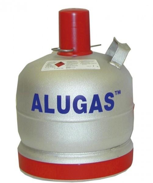 Alu-Gasflasche 6 kg