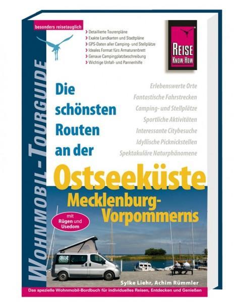Die schönsten Routen Ostseeküste Mecklenburg-Vorpommern