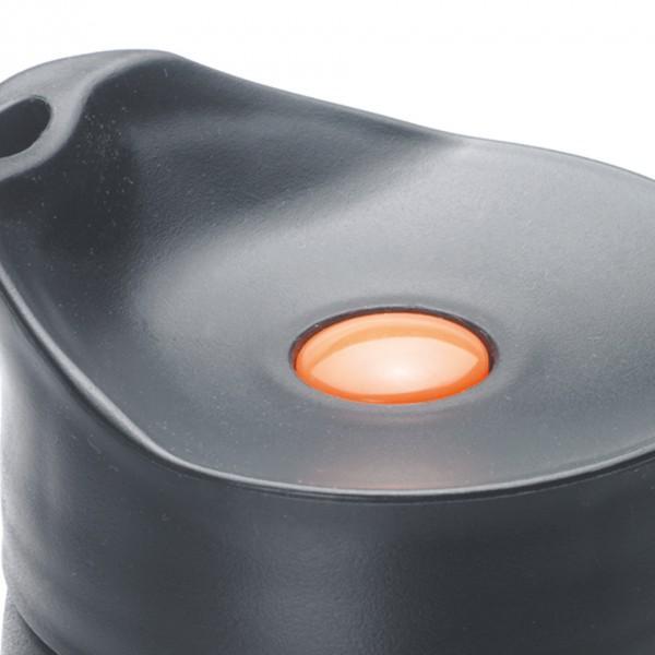 Esbit Thermobecher 0,375 L, schwarz