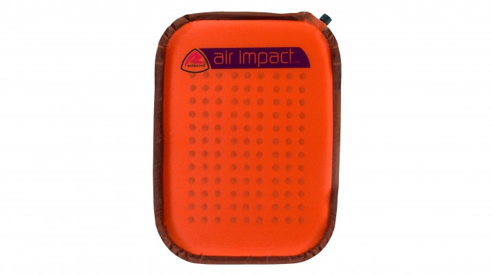 Robens selbstaufblasendes Kissen Air Impact 3,8 cm