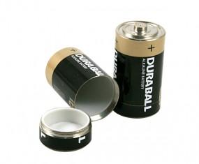 Basic Nature Undercover 'Batterie' 2 Stück