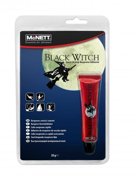 McNett 'Black Witch' Neoprenkleber 28 ml