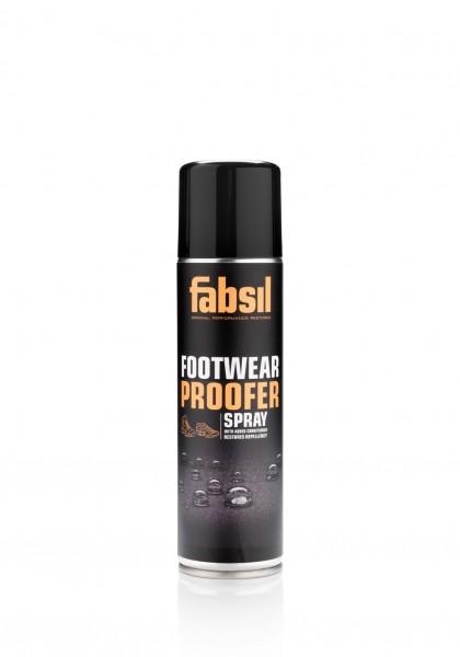 Fabsil Schuh, Pflegespray 200 ml