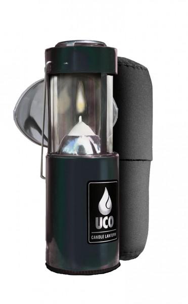 UCO Kerzenlaternen Set schwarz