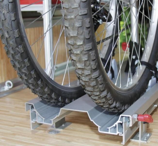 Fiamma Carry-Bike Garage Slide Pro