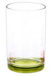 Trinkglas 250 ml grün