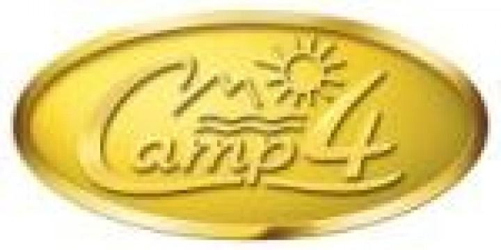 Klappstuhl Malaga Compact Exclusive Grafik
