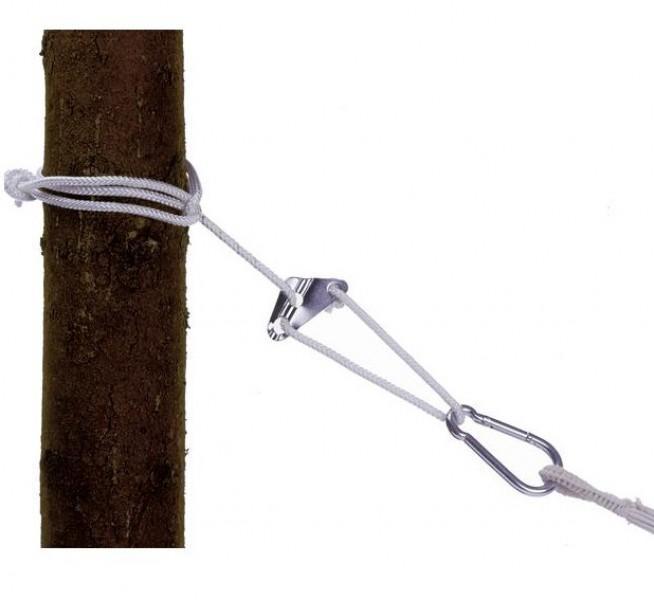 Smartrope Seilfix für Hängematte bis 120 kg