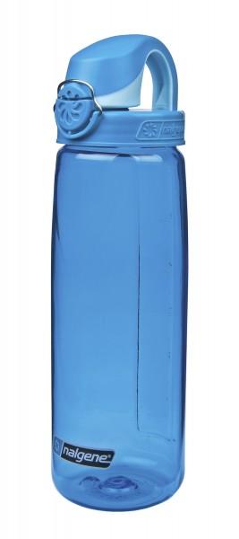 Nalgene 'Everyday OTF' 0,7 L, blau