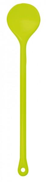 Waca Kunststoff Rundlöffel apfelgrün