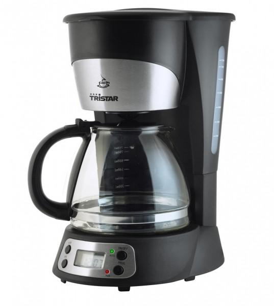 Kaffeemaschine mit Zeitschalter