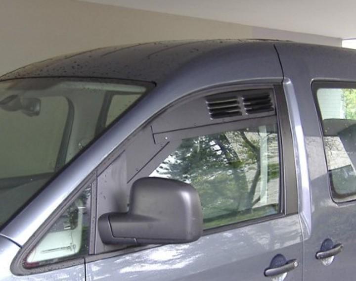 Fahrerhaus-Lüftungsgitter für MB Vito/Viano 2003-2013