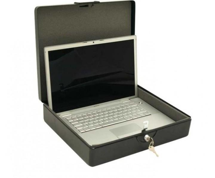 Safety Notebook Kassette 380x320x110mm