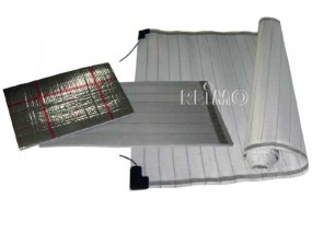 Wärme-Folie Thermo-Wall Plus 12 Volt 40x100 cm