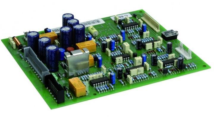 Austauschelektronik Ausführung C bis Bj. 06/01