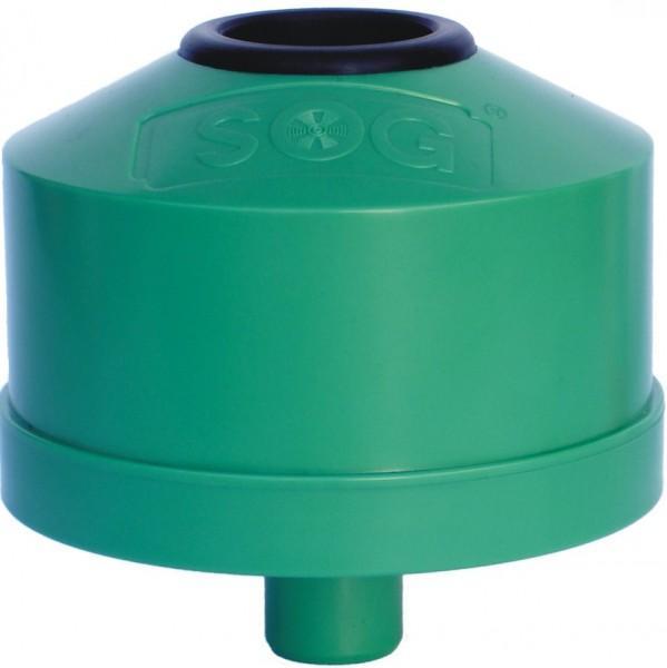 SOG elektrische 12 Volt WC-Entlüftung SOG 2 Filterpatrone