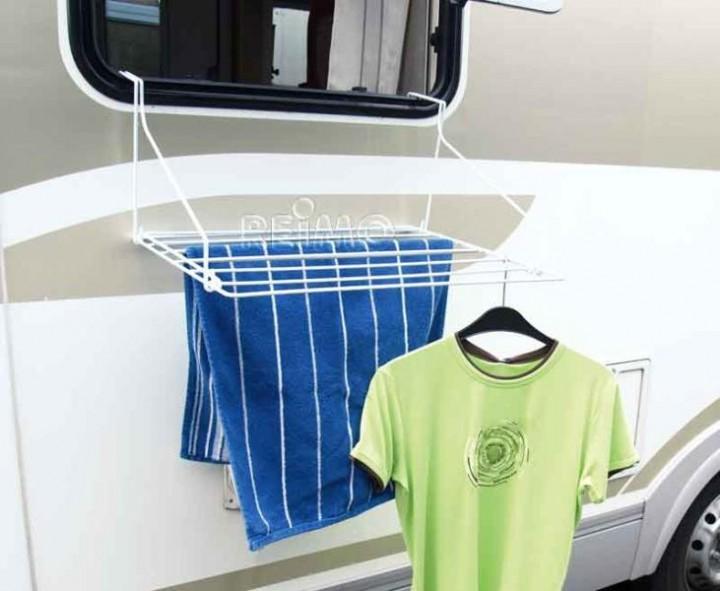 Wäschetrockner zum Einhängen