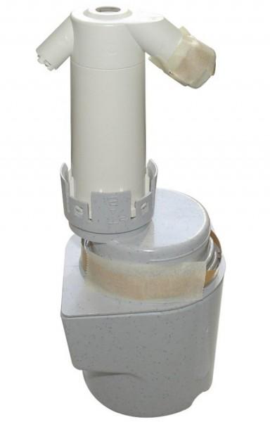 Thetford Pumpe elektrisch weiß für Porta-Potti 465