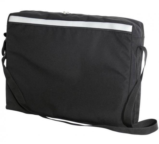 Transporttasche für Flachbildschirme 15 Zoll mit Fuß