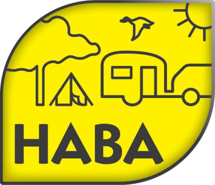 Haba Befestigungsgehäuse für Aufsteckspiegel Colt