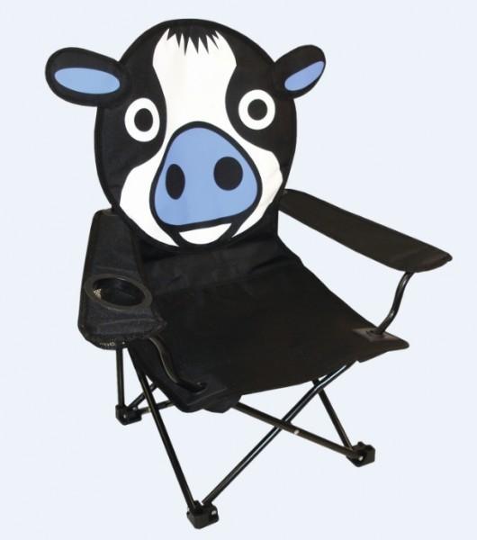 Kinder-Faltstuhl Kuh