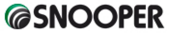 Snooper 180° Weitwinkelkamera