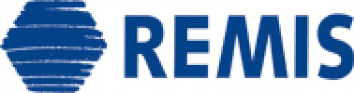 Remis Auszug/Aufsteller vormontiert 700 x 500 für Dachhaube Remi Top Vario II