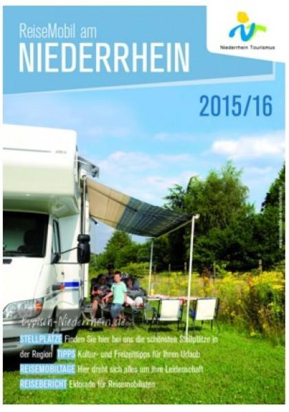 Reisemobil Stellplätze am Niederrhein