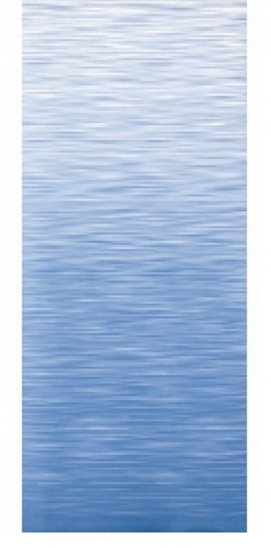 Thule Omnistor Caravan Markise 1200 Saphir-Blau 4,5m