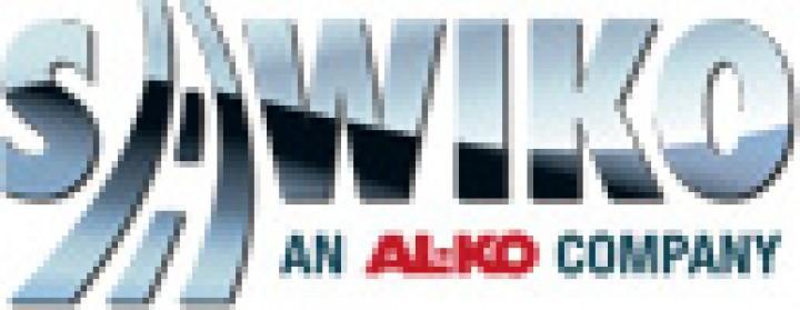 Anhängekupplung für Wohnmobile mit tragfähigem AL-KO-Chassis / Rahmenverlängerung