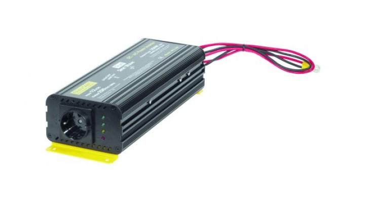 CarBest 12 Volt Sinusinverter SPS-350