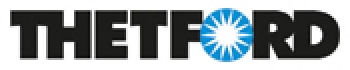 Glasabdeckung für Thetford-Kocher Triangle Basic Line 330 links